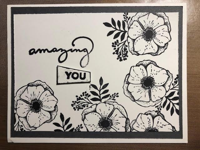Amazing You 4