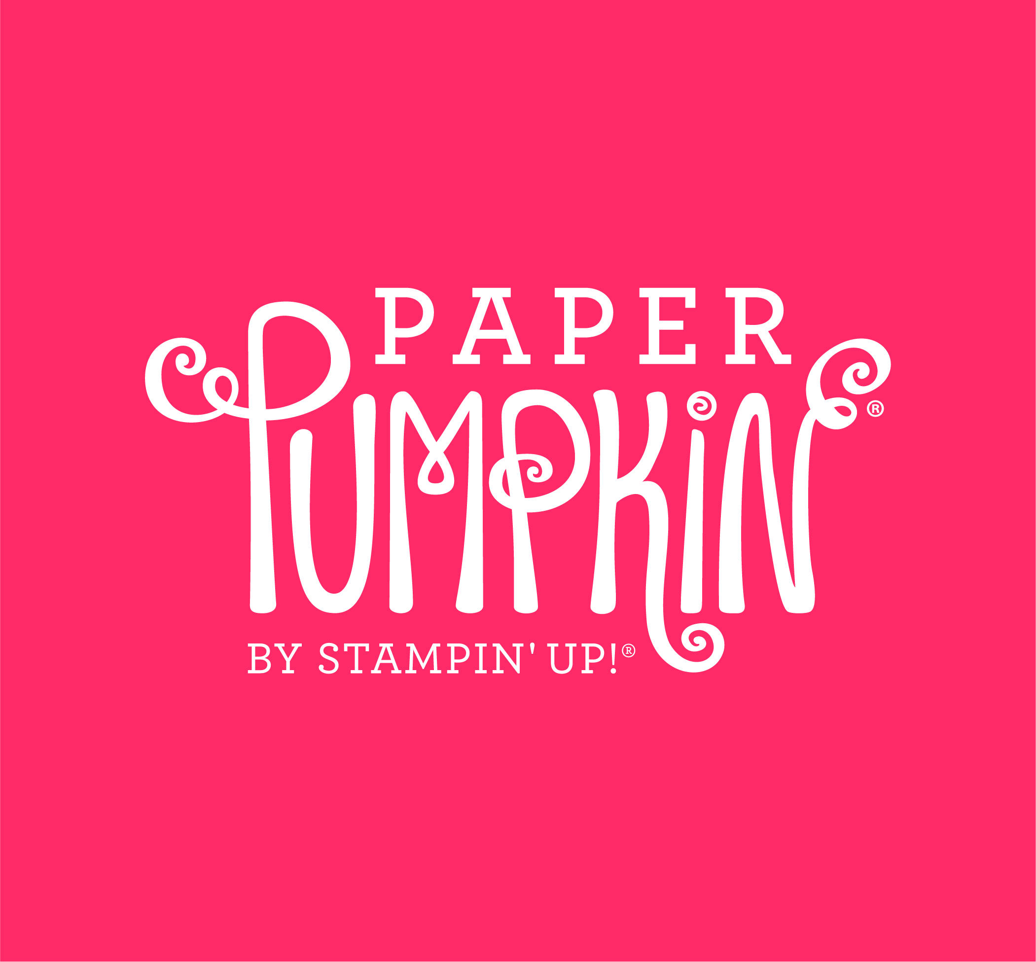 Paper Pumpkin by Stampin' Up